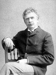 Ambrose Pierce - 07.10.1892