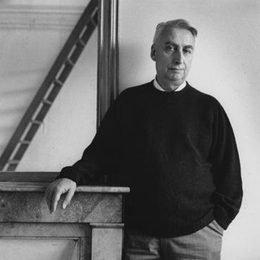 Roland Barthes -1980