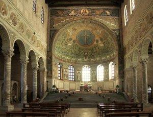 Sant'Apollinare - Ravenne