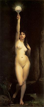 La Verite_Jules-Joseph_LEFEVRE_1836-1911