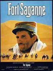 Fort_Saganne_1984_Poster